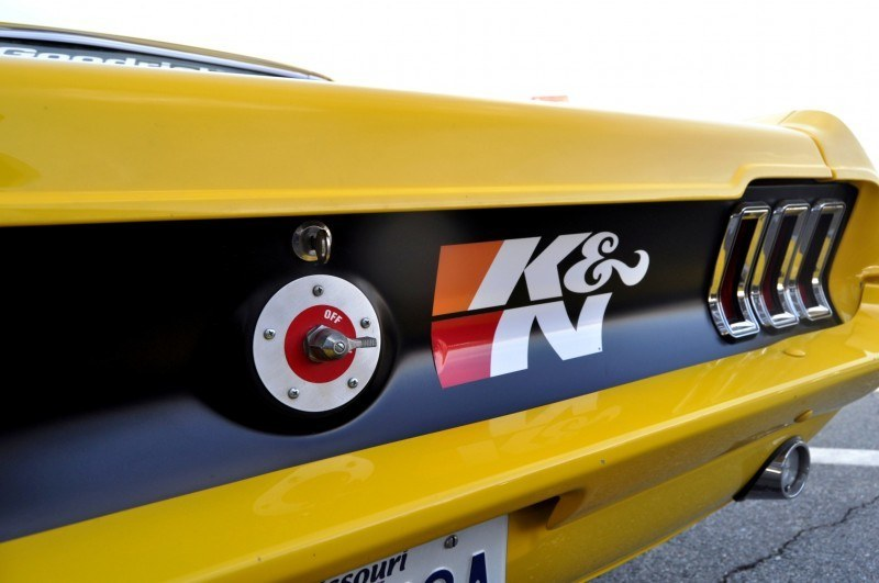 Car-Revs-Daily.com - Race-Prepped 1967 Mustang Hardtop in SB Yellow28