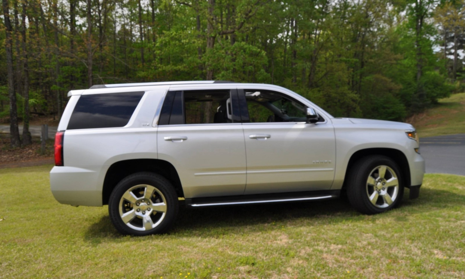 2014 chevrolet tahoe exterior photos new and used car. Black Bedroom Furniture Sets. Home Design Ideas
