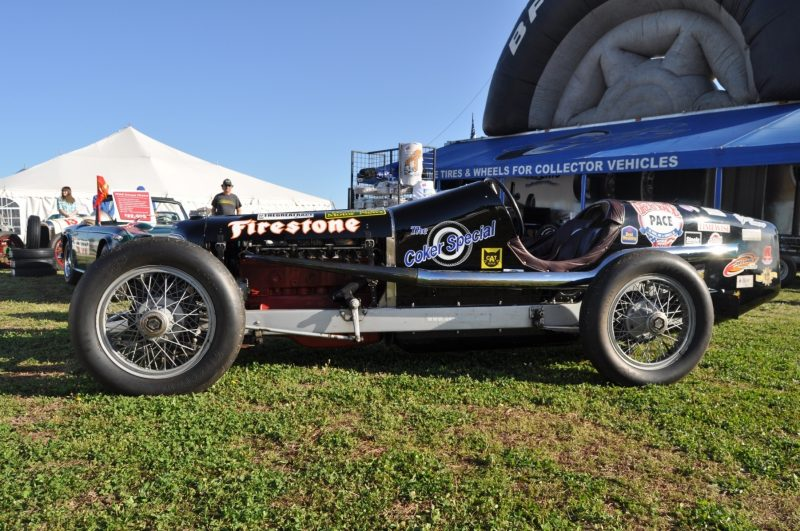 Car-Revs-Daily.com SHAFER 8 Buick 1937 Indy Car 2