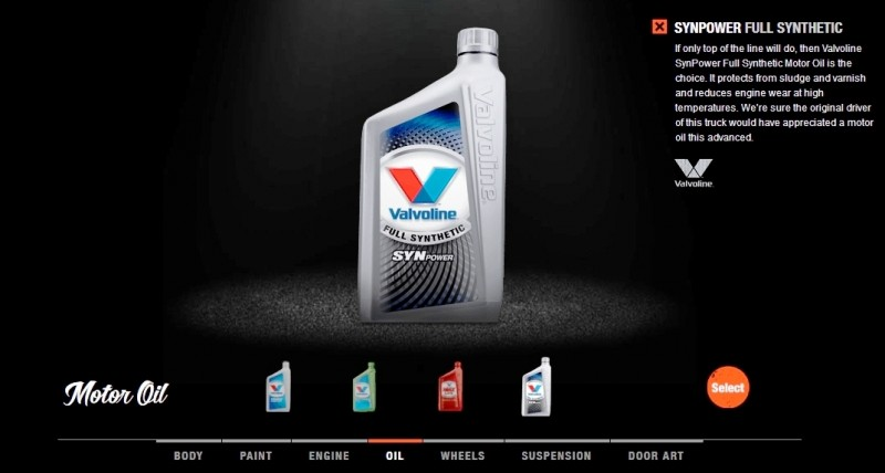 Car-Revs-Daily.com -- Valvoline Reinvention Project Trucks Hendrick Motorsport 84
