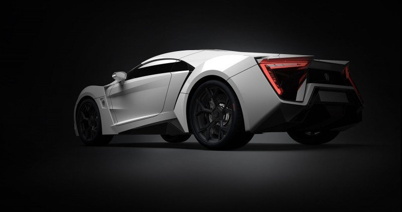 Car-Revs-Daily.com - W Motors LYKAN HyperSport 16