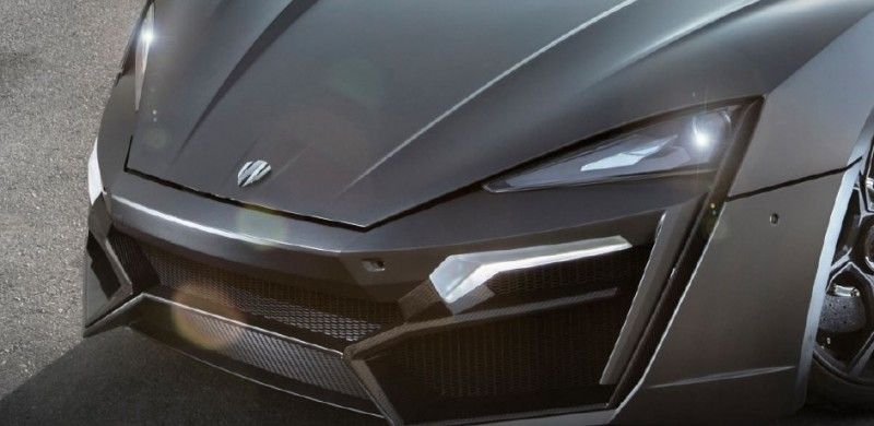Car-Revs-Daily.com - W Motors LYKAN HyperSport 28