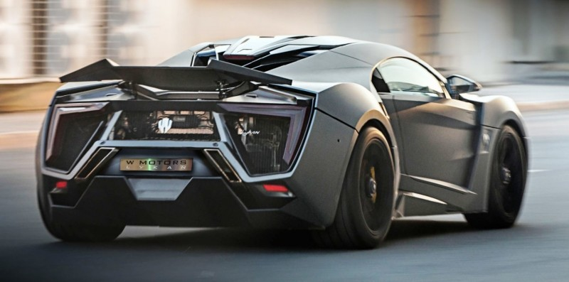 Car-Revs-Daily.com - W Motors LYKAN HyperSport 31