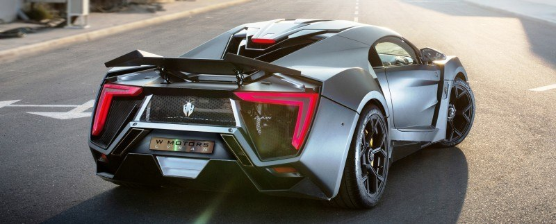 Car-Revs-Daily.com - W Motors LYKAN HyperSport 37