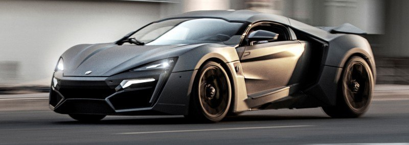 Car-Revs-Daily.com - W Motors LYKAN HyperSport 39