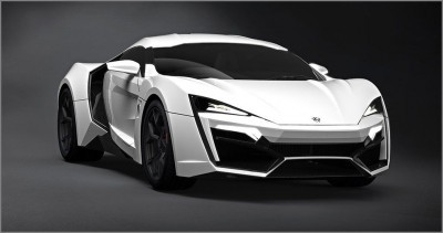 CarRevsDaily Supercars - Best of 2013 - W Motors Lykan HyperSport 18