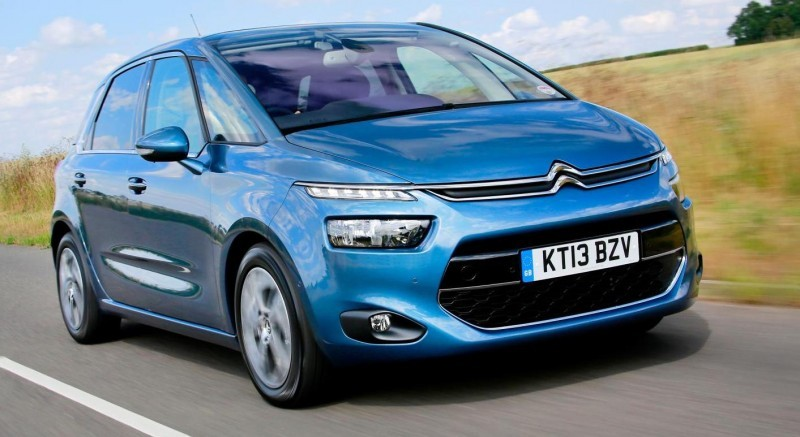 Citroen DS Brings Parisian Street Style to Beijing with DS 5LS -- 5LS R Version Packing 300HP! 15