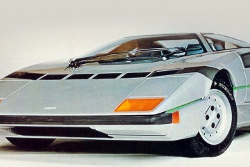 Concept Flashbacks – Nissan DOME Zero P1 and P2 and 1987 Nissan MID4 Type II
