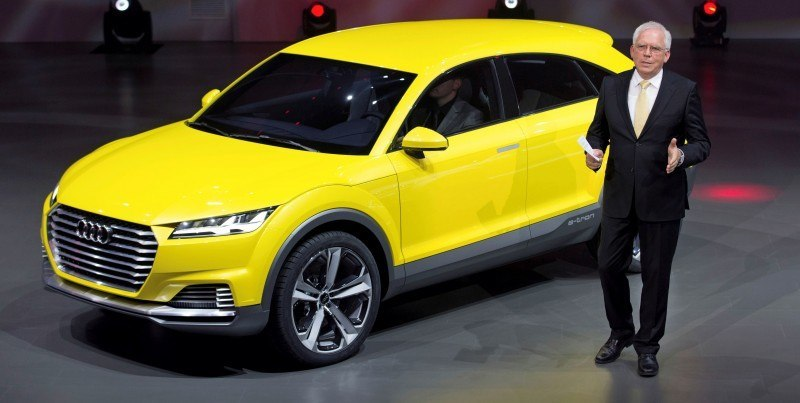 5.2s to 60mph, 148MPG Plug-in Hybrid AWD! Audi TT Offroad Concept - A Sure Thing As Future Q2 (or Q4?) 5.2s to 60mph, 148MPG Plug-in Hybrid AWD! Audi TT Offroad Concept - A Sure Thing As Future Q2 (or Q4?) 5.2s to 60mph, 148MPG Plug-in Hybrid AWD! Audi TT Offroad Concept - A Sure Thing As Future Q2 (or Q4?) 5.2s to 60mph, 148MPG Plug-in Hybrid AWD! Audi TT Offroad Concept - A Sure Thing As Future Q2 (or Q4?) 5.2s to 60mph, 148MPG Plug-in Hybrid AWD! Audi TT Offroad Concept - A Sure Thing As Future Q2 (or Q4?) 5.2s to 60mph, 148MPG Plug-in Hybrid AWD! Audi TT Offroad Concept - A Sure Thing As Future Q2 (or Q4?) 5.2s to 60mph, 148MPG Plug-in Hybrid AWD! Audi TT Offroad Concept - A Sure Thing As Future Q2 (or Q4?)