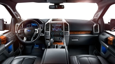 E13-552_F150Interior_platinum