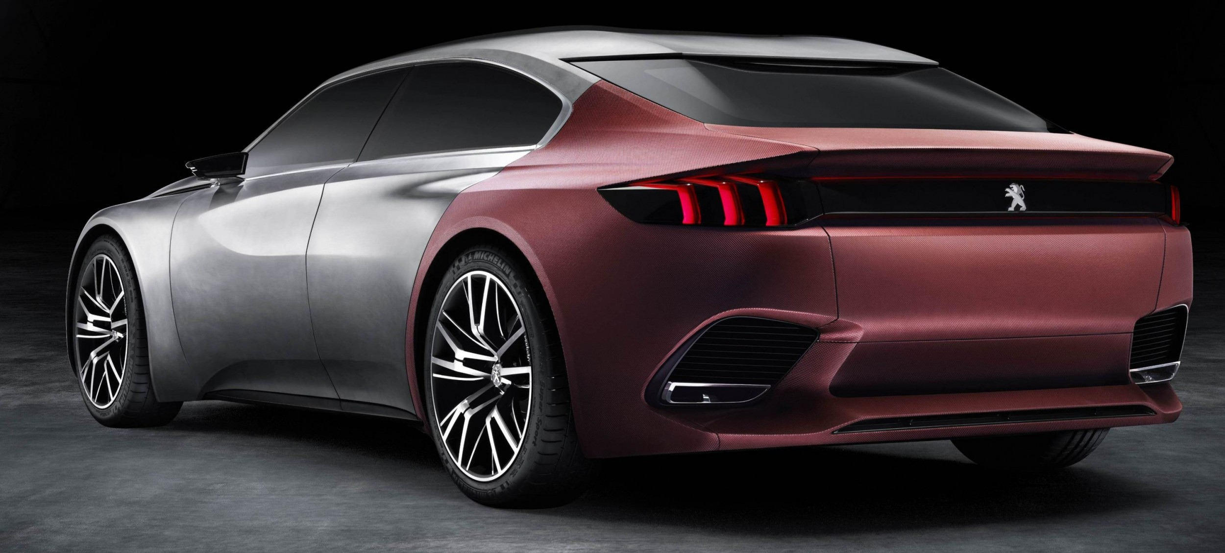 Annotated Design Analysis Peugeot Exalt How To Make The 2016 Peogeot 509 Sexy Mazda6 Vs