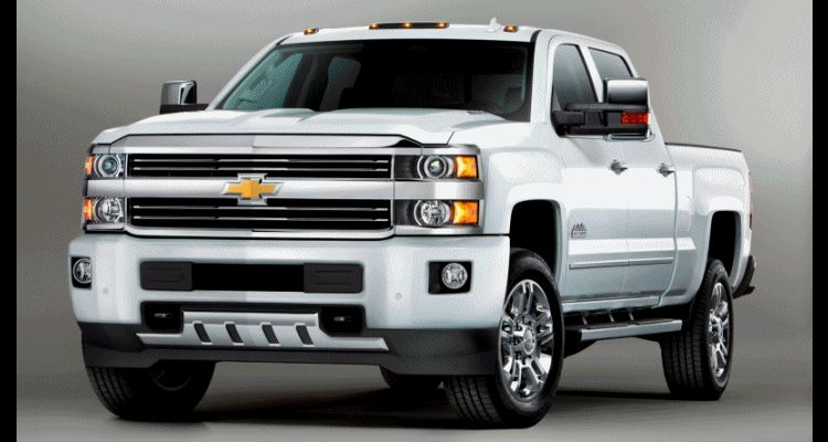 HEADER Silverado 2015 High Country