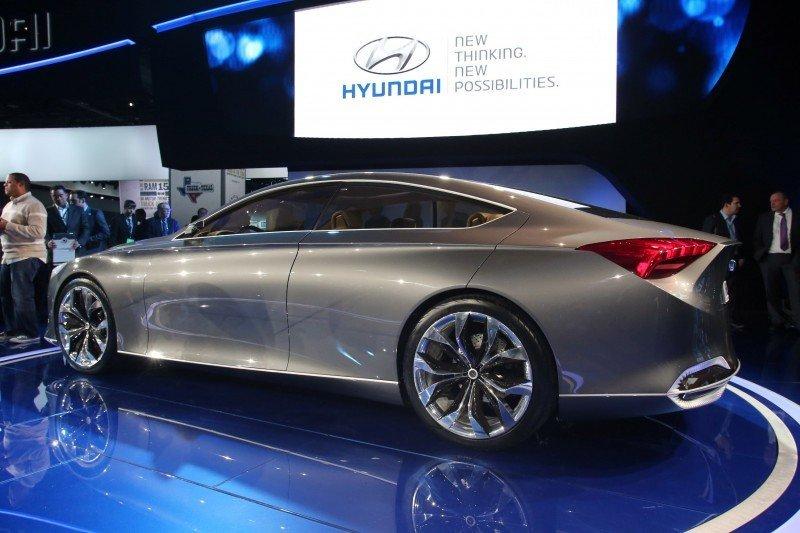 HYUNDAI HCD-14 Concept 6