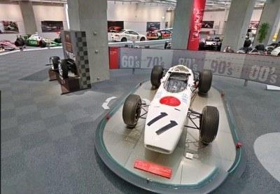 Honda Heritage Celebration -- Official Togichi Museum PhotoSpheres -- 71 Honda-isms and Milestone Achievements Since 1936 10