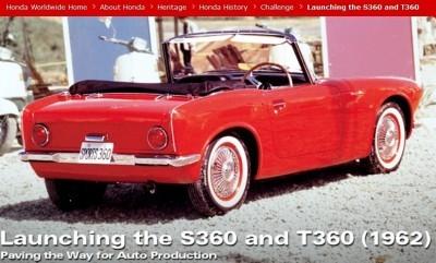 Honda Heritage Celebration -- Official Togichi Museum PhotoSpheres -- 71 Honda-isms and Milestone Achievements Since 1936 37