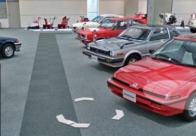 Honda Heritage Celebration -- Official Togichi Museum PhotoSpheres -- 71 Honda-isms and Milestone Achievements Since 1936 4