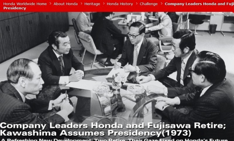 Honda Heritage Celebration -- Official Togichi Museum PhotoSpheres -- 71 Honda-isms and Milestone Achievements Since 1936 58