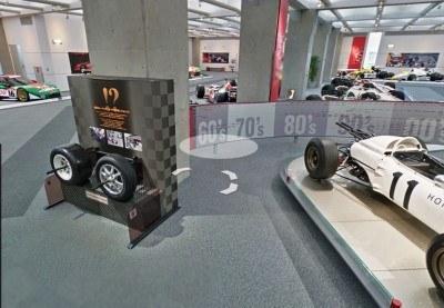 Honda Heritage Celebration -- Official Togichi Museum PhotoSpheres -- 71 Honda-isms and Milestone Achievements Since 1936 7
