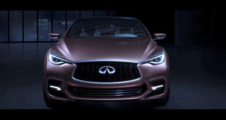 INFINITI q30 animation header 9999