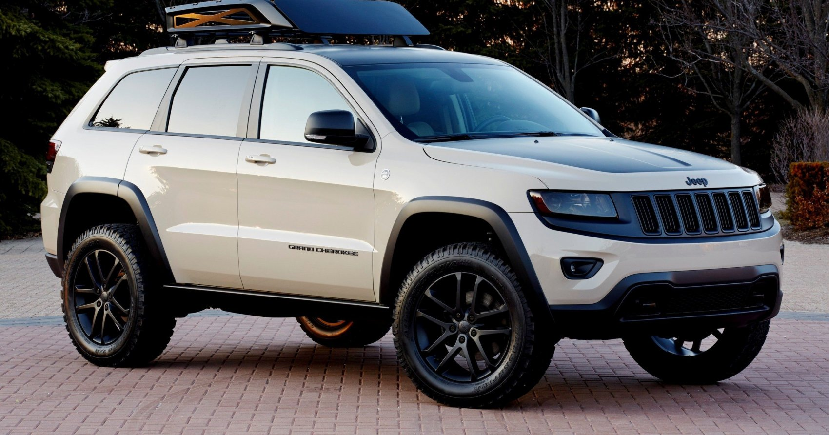 jeep upgrade options cherokee adventurer cherokee dakar and grand. Cars Review. Best American Auto & Cars Review