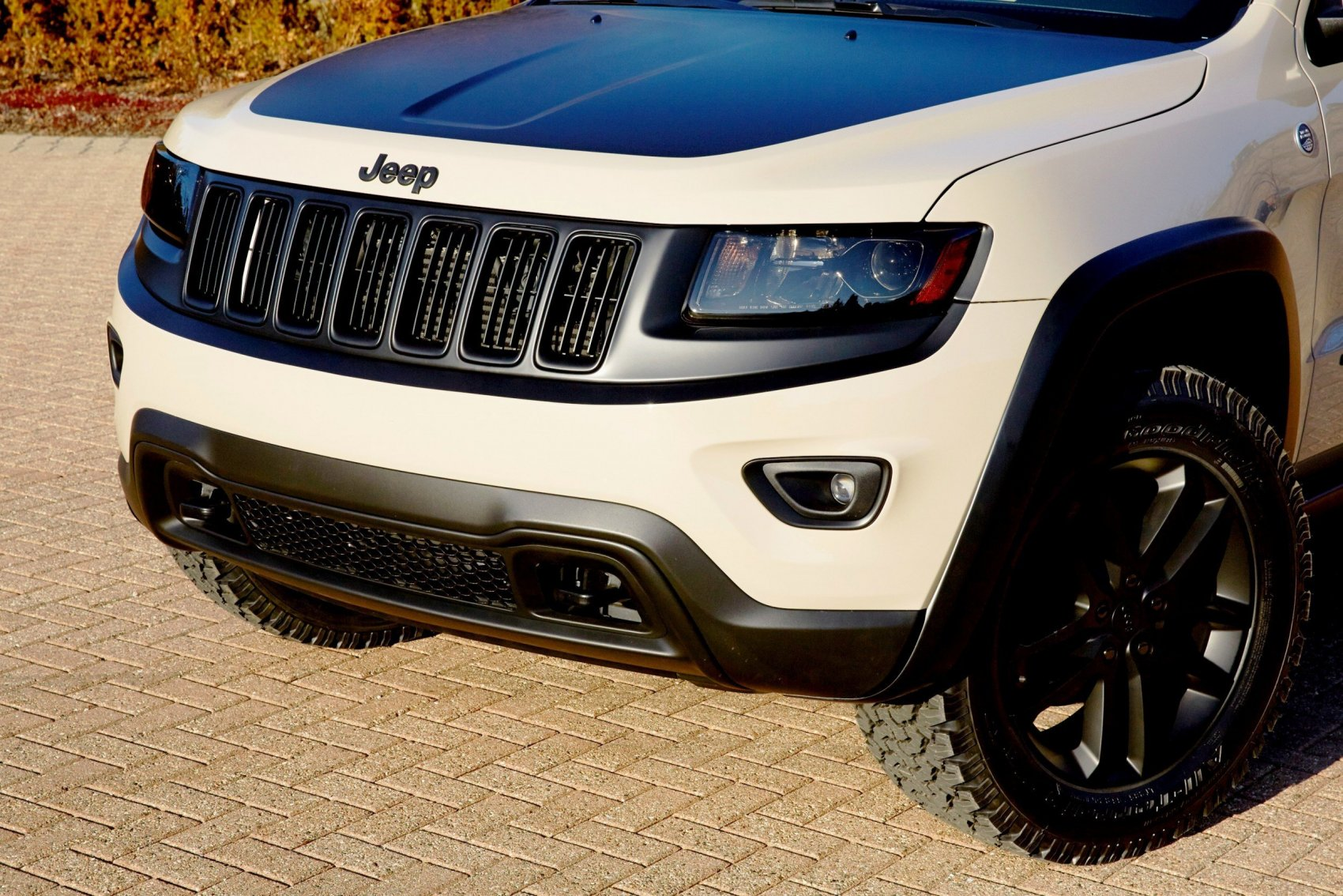 MOPAR Adding Huge JEEP Upgrade Options -- Cherokee