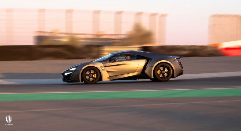 Lykan HyperSport Dubai Test Drive (1 of 1) copy