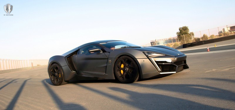 Lykan HyperSport Dubai Test Drive7 (1 of 1) copy