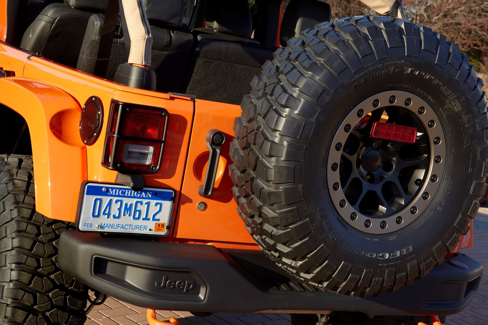 Jeep Wrangler Moab Concepts Are All Do Able Via Latest
