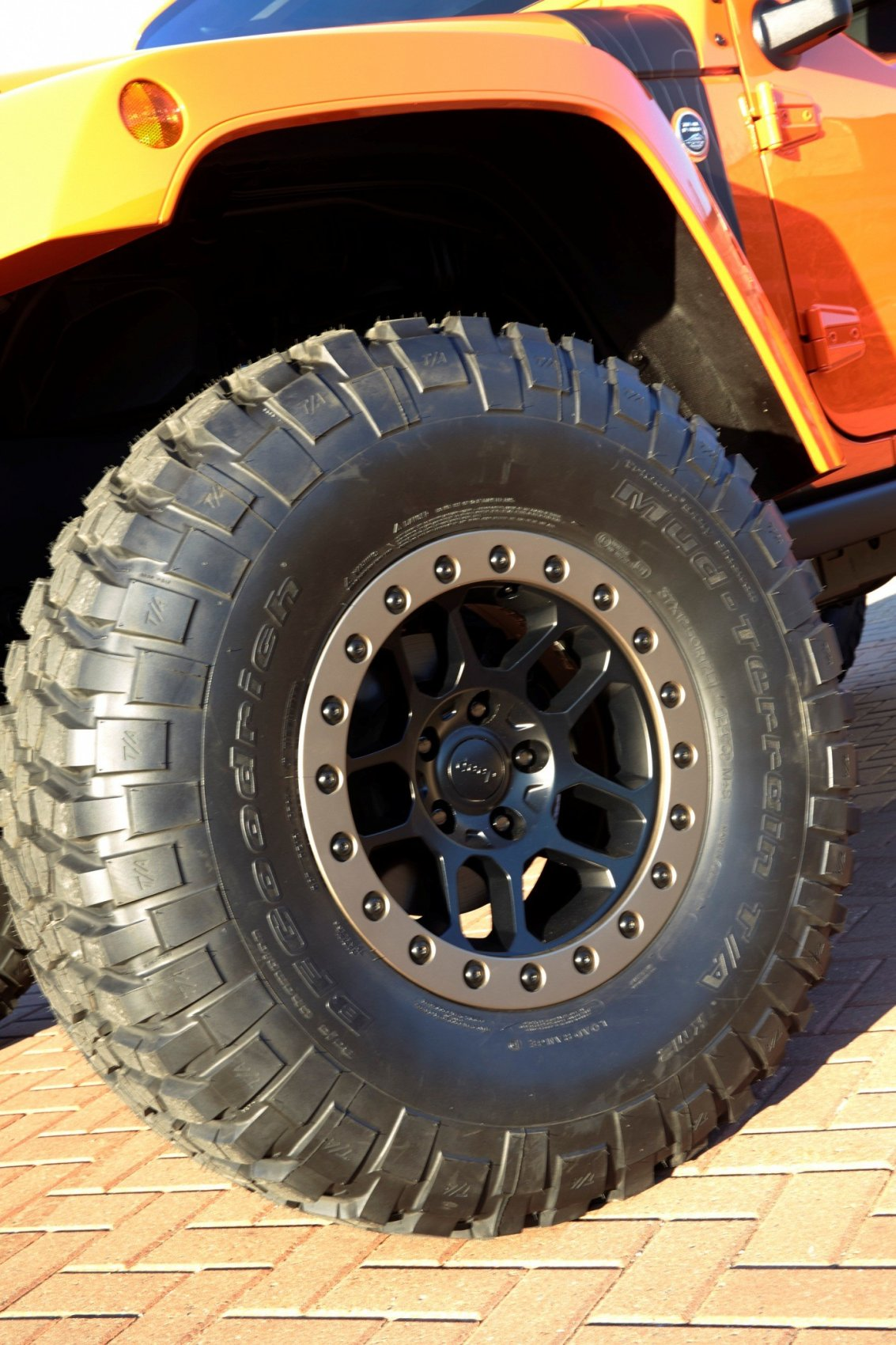 Jeep Jk Wheels >> Jeep Wrangler MOAB Concepts Are All Do-Able Via Latest MOPAR Upgrades + Cool Option Animations