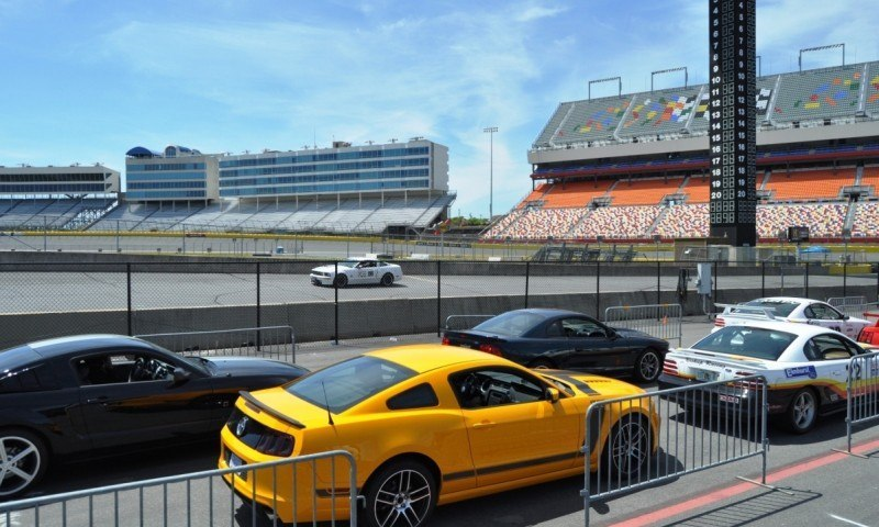 Mustang 50th Anniversary - Stragglers Gallery Shows 150 Great Photos of Your Dream Mustangs 107