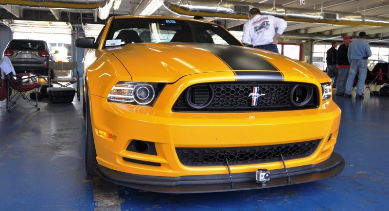 Mustang 50th Anniversary - Stragglers Gallery Shows 150 Great Photos of Your Dream Mustangs 165