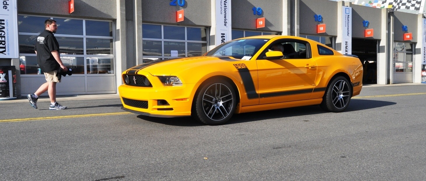 Mustang 50th Anniversary - Stragglers Gallery Shows 150 Great Photos of Your Dream Mustangs 18