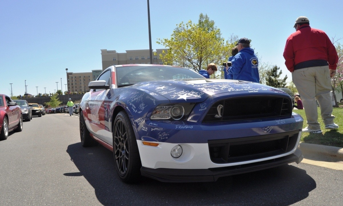 Mustang 50th Anniversary - Stragglers Gallery Shows 150 Great Photos of Your Dream Mustangs 3