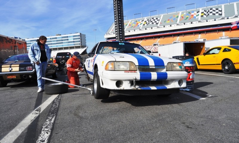 Mustang 50th Anniversary - Stragglers Gallery Shows 150 Great Photos of Your Dream Mustangs 38