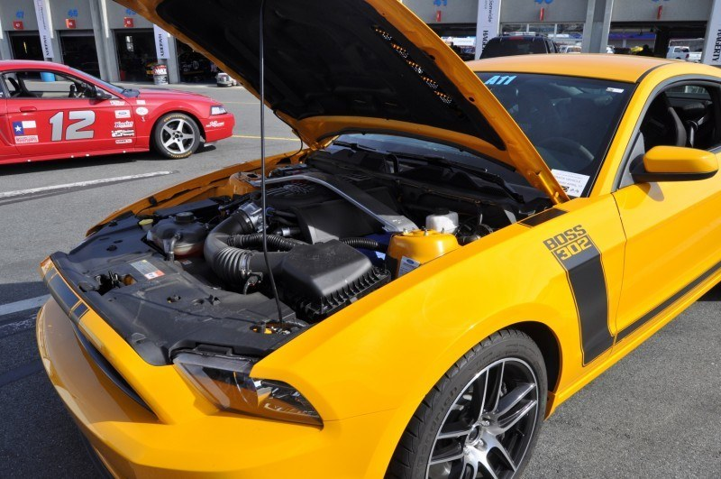 Mustang 50th Anniversary - Stragglers Gallery Shows 150 Great Photos of Your Dream Mustangs 42