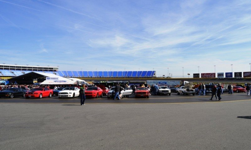 Mustang 50th Anniversary - Stragglers Gallery Shows 150 Great Photos of Your Dream Mustangs 53