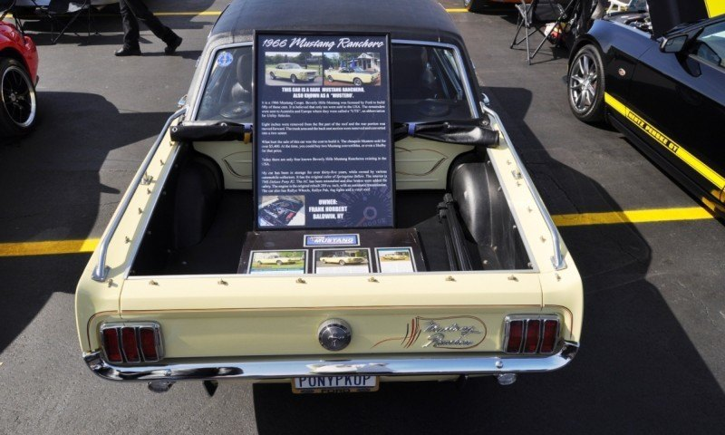Mustang 50th Anniversary - Stragglers Gallery Shows 150 Great Photos of Your Dream Mustangs 61