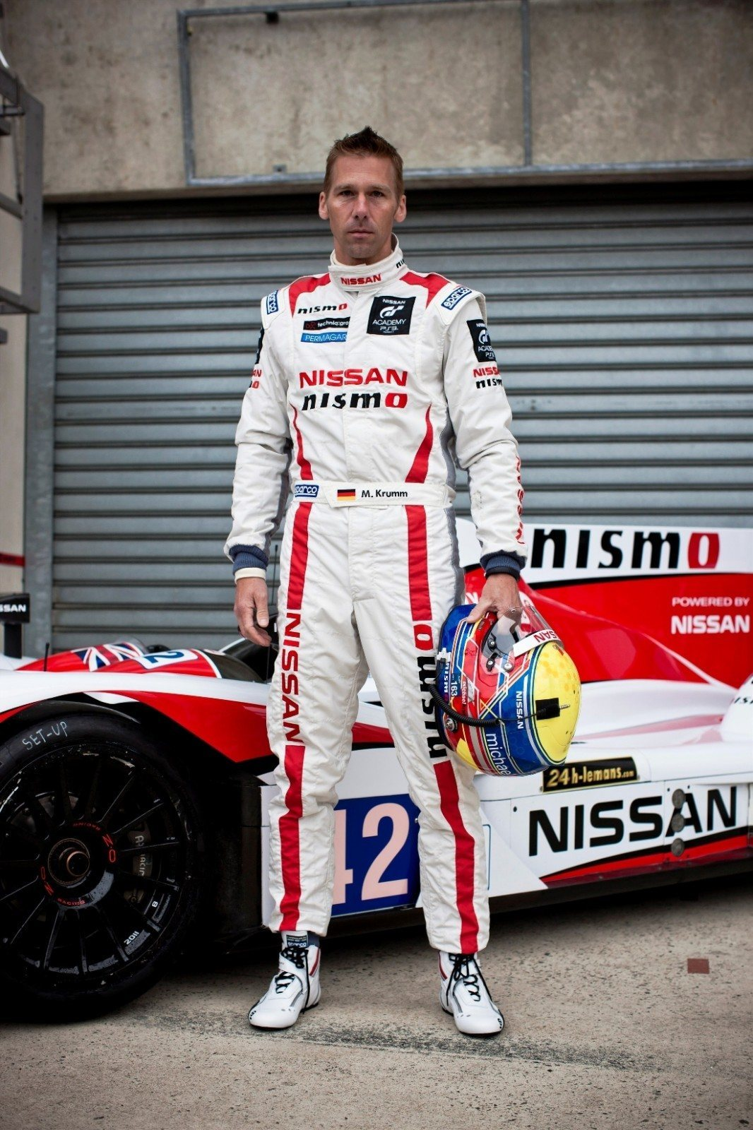 Nissan GT-R GT3 COnfirmed for 2014 Nurbugring 24H Race in June 11
