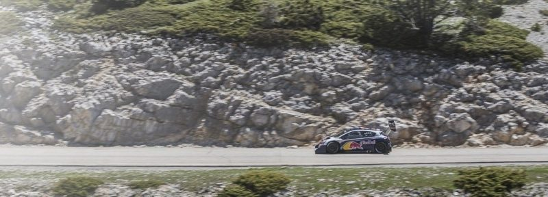 Peugeot 208 T16 and 205 T16 Group B 35