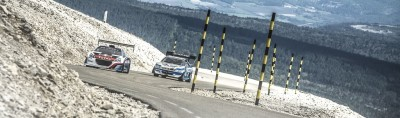 Peugeot 208 T16 and 205 T16 Group B 36