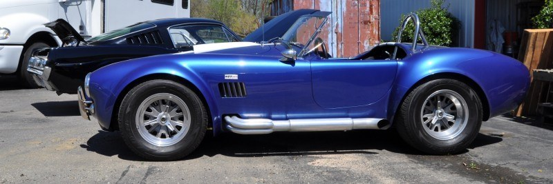 SHELBY COBRA - How These Two Words Ultimately Killed the Ford Takeover of Ferrari in 1963 11