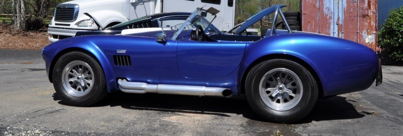 SHELBY COBRA - How These Two Words Ultimately Killed the Ford Takeover of Ferrari in 1963 12