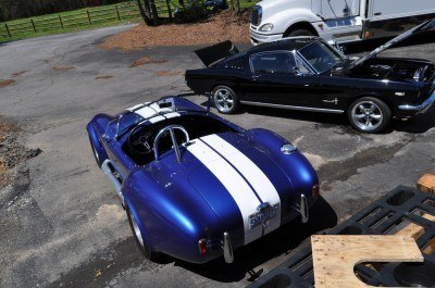 SHELBY COBRA - How These Two Words Ultimately Killed the Ford Takeover of Ferrari in 1963 18