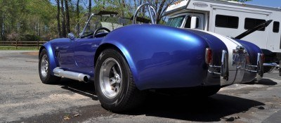 SHELBY COBRA - How These Two Words Ultimately Killed the Ford Takeover of Ferrari in 1963 20