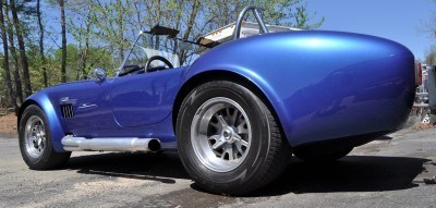 SHELBY COBRA - How These Two Words Ultimately Killed the Ford Takeover of Ferrari in 1963 21