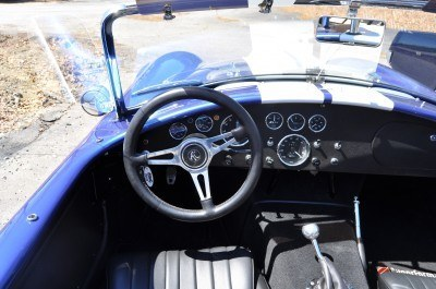 SHELBY COBRA - How These Two Words Ultimately Killed the Ford Takeover of Ferrari in 1963 23