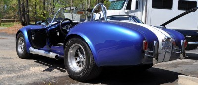 SHELBY COBRA - How These Two Words Ultimately Killed the Ford Takeover of Ferrari in 1963 27
