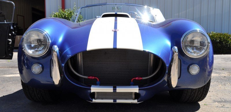 SHELBY COBRA - How These Two Words Ultimately Killed the Ford Takeover of Ferrari in 1963 3