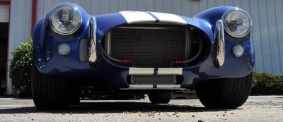SHELBY COBRA - How These Two Words Ultimately Killed the Ford Takeover of Ferrari in 1963 31