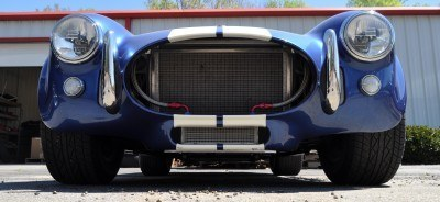 SHELBY COBRA - How These Two Words Ultimately Killed the Ford Takeover of Ferrari in 1963 32